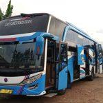 Sewa Bus Besar Pariwisata