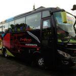 Bus Sedang Pariwisata