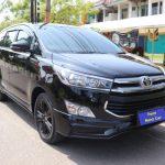 Toyota Innova Rebord